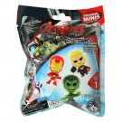 Hot Topic Exclusive Avengers Age Of Ultron Original Minis x2 Blind Bag Figures