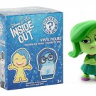 Funko Disney Pixar Inside Out Mystery Minis Vinyl Figure Disgust w/Arms Crossed
