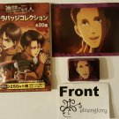 Shingeki no Kyojin/Attack on Titan Badge & Cad Collection Marco Bott