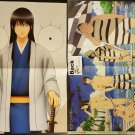 Gintama / Prison School Double-sided Poster / Pin-up