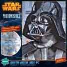Buffalo Games Star Wars 1000 Piece Photomosaics Jigsaw Puzzle - Darth Vader
