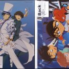 Magic Kaito 1412 / Detective Conan Double-sided Pin-up / Poster