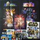Star Wars Collectibles Lot 2