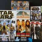 Star Wars Collectibles Lot 4