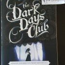 NYCC 2015 The Dark Days Club (A Lady Helen Novel) by Alison Goodman (Advance Uncorrected Proof)