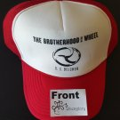 NYCC 2015 The Brotherhood of the Wheel Nissin Cap from R.S. Belcher