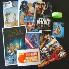 NYCC 2015 Star Wars Collectibles Lot 1