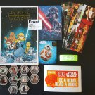 NYCC 2015 Star Wars Collectibles Lot 2