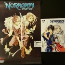 NYCC 2015 Kodansha Comics Noragami Stray God Poster/Pin-up & Print/Flyer