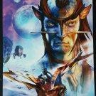 NYCC 2015 Dark Horse Comics James Cameron's Avatar Poster / Pin-up / Print