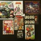 NYCC 2015 Marvel Comics Secret Wars Lot
