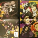 Blood Blockade Battlefront / Gintama Double-sided Pin-up / Poster