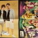 Dance With Devils / Osomatsu-san Double-sided Poster / Pin-up