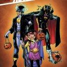 Halloween Comicfest 2015 Actionverse