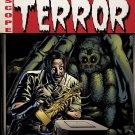 Halloween Comicfest 2015 Grimm Tales of Terror: Web of Deceit