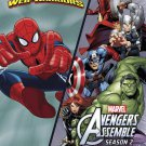 Halloween Comicfest 2015 Ultimate Spider-Man and Avengers # 1