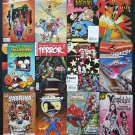 Halloween Comicfest 2015 Set of 12 Full-sized Comics