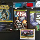 Star Wars Micro Comic Collectors Pack # 5