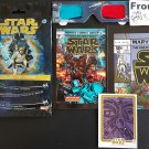 Star Wars Micro Comic Collectors Pack # 3