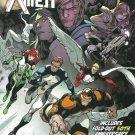 All-New X-Men (2012) # 22 The Trial of Jean Grey (Marvel Comics)