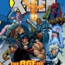 True Believers: Age of Apocalypse X-Men # 1 (2015)