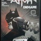 Batman Vol. 2 (New 52) # 36 Loot Crate Exclusive Variant Cover