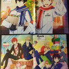 Prince of Stride: Alternative / Dance With Devils Double-sided Poster / Pin-up