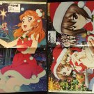 Aikatsu! / Girls und Panzer der Film Double-sided Poster / Pin-up