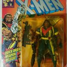 Marvel X-Men Bishop Figure Toy Biz New