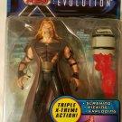 Marvel X-Men: Evolution Series 1 Sabretooth Figure Toy Biz New