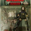 Marvel Super-Villains The Vault Typhoid Mary Figure Toy Biz New