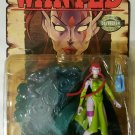 Marvel's Most Wanted Blink Collector Edition Figure Toy Biz New
