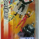Justice League Unlimited Justice Lords 3 Pack Figures