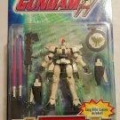 Mobile Suit Gundam Wing Tallgesse Figure Ban Dai