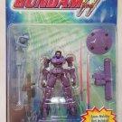Mobile Suit Gundam Wing Space Mode Mobile Suit Leo Figure Bandai