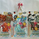 Marvel Collector Editions Alpha Flight Action Figure Complete Set Toy Biz NIB