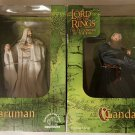 Lord of the Rings Gandalf & Saruman Statues Set Applause