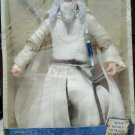 Lord of the Rings Deluxe Poseable Gandalf The White