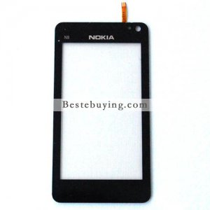 New Touch Screen Replacement for China phone N8