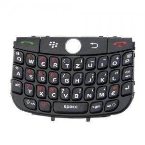 OEM Blackberry 8900 curve Hebrew Keypad Keyboard New