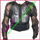 HOT Black Gilet Jackets Protector Body Armor Motorcycle Gear Racing Armour With Tags M L XL XXL XXXL