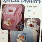 Special Delivery by Jean Myers - Cross Stitch
