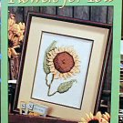 Flowers for You - EXCELLENT Cross Stitch/Crochet