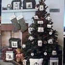 Antique Noel - EXCELLENT Cross Stitch