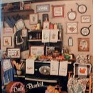 Make Mine a Country Kitchen - EXCELLENT Cross Stitch