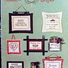 Sweet and Simple - Cross Stitch