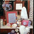 Victorian Potpourri - Cross Stitch in EXCELLENT Condition