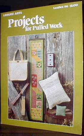 Projects for Pulled Work - EXCELLENT