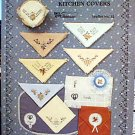 Kitchen Covers - EXCELLENT Cross Stitch
