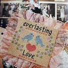 Everlasting Love - NEW Plastic Canvas Pattern